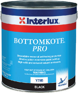 Bottomkote<sup>&reg;</sup> Pro Red&#44; Gal.