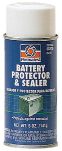 Battery Protector And Sealer