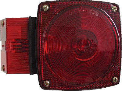 8 Function Submersible Tail Light, Combination