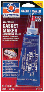6 Ml. 518 Gasket Maker