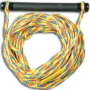 1-Section Ski Rope