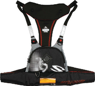 4430 - 16 Gram Manual Inflatable Paddlesport Chest Pack