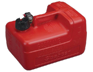 3.2 Gal. Scepter Fuel Tank w/Gauge