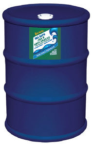 100 Pg Antifreeze 55 Gal Blue