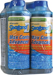 Max Control Advance Liquid 4/Pk 8 oz.