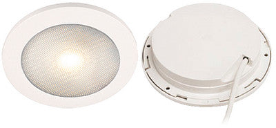 "6"" EUROLED<sup>®</sup> RECESSED LAMPS-SERIES 0631 (HELLA)"