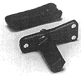 Male Harness Plug