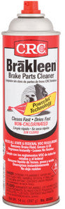 Brakleen<sup>&reg;</sup> Non-Chlorinated Brake Parts Cleaner&#44; 50 State Formula