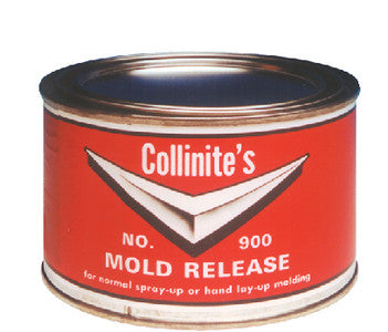 Mold Release Paste