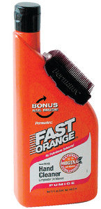 Fast Orange<sup>®</sup> Hand Cleaner Pumice 15 oz.