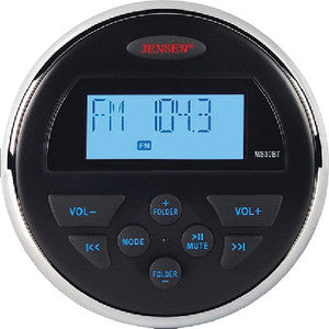 AM/FM/USB Compact Bluetooth<sup>®</sup> Stereo