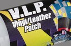 72 : TopCat V.L.P. Vinyl/Leather Patch