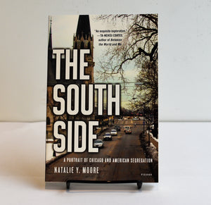 The South South by Natalie Y. Moore