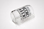 Secret Agent Supply Pint Glass
