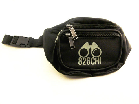 826CHI Fanny Pack