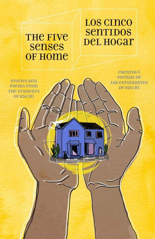 The Five Senses of Home / Los Cinco Sentidos Del Hogar