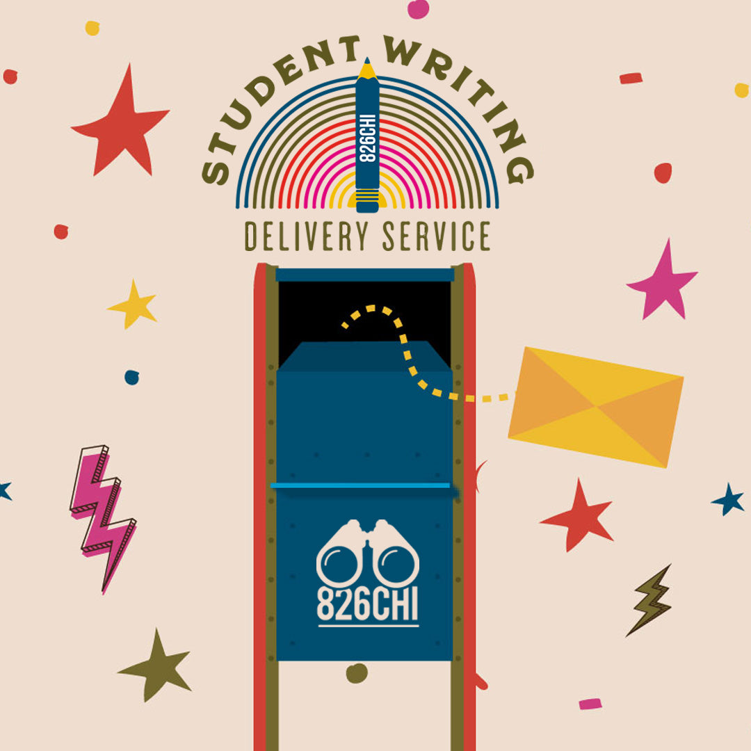 Student Writing Delivery Service