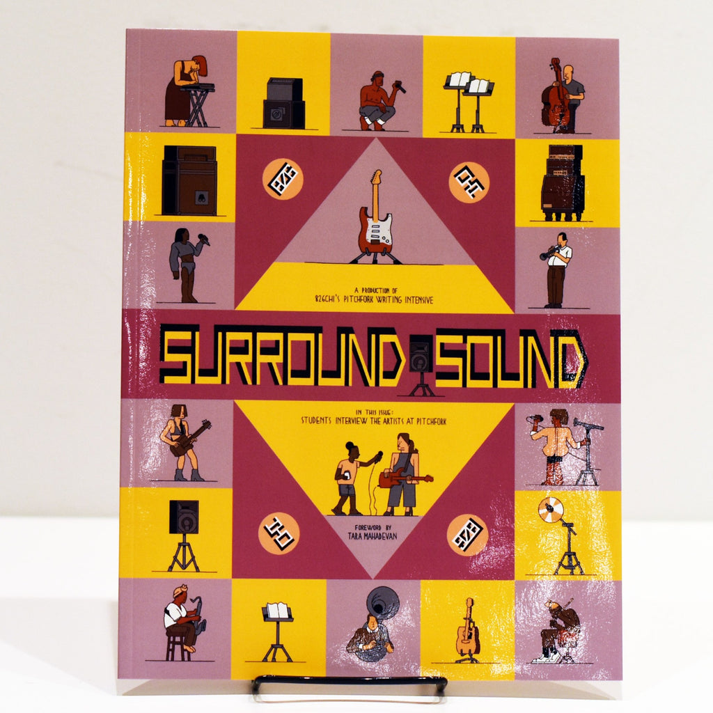 Surround Sound Vol I