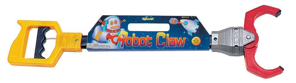 Robot  Claw