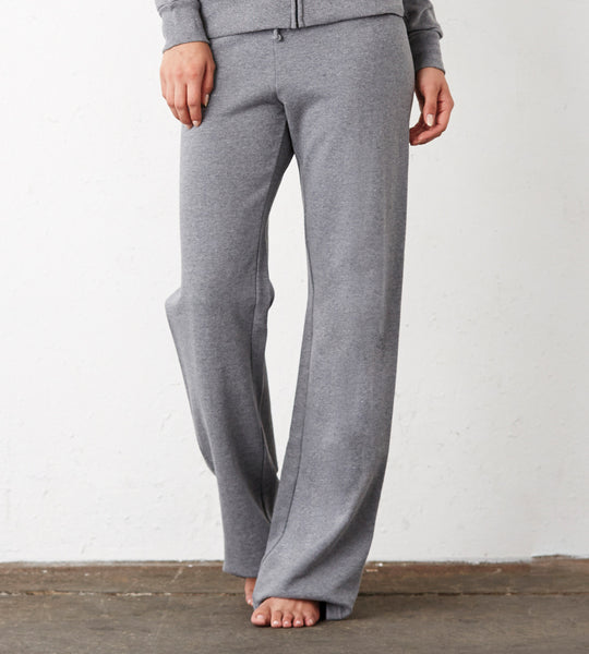 FLEECE STRAIGHT LEG SWEATPANT - U GOT SPIRIT