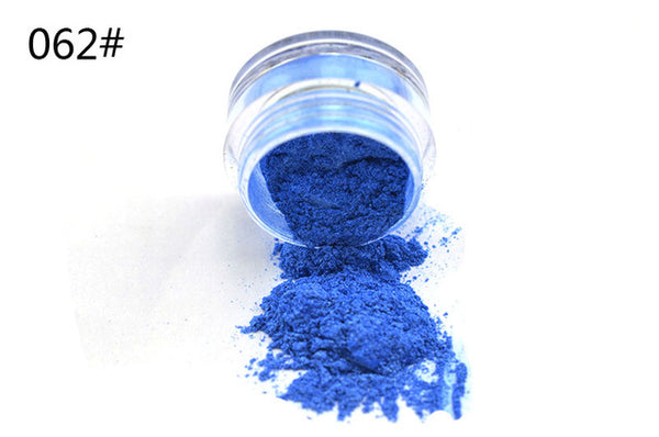 20 Colors Eye Shadow Makeup Powder Pigment Mineral Shimmer Matt Shadows Make Up Highlighters Brightens Brands Eyeshadow