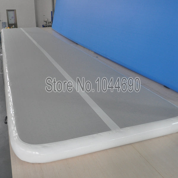Wholesale price 10*2m cheerleading air track,used air track for sale