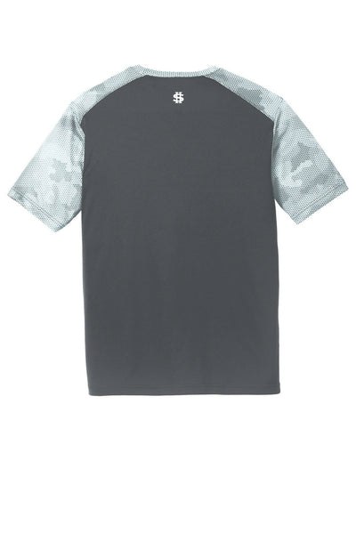 YMMO Camo Hex T-Shirt - U GOT SPIRIT