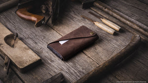 minimalistic-leather-wallet-phone-case-brown