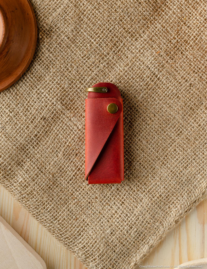Set of Minimalist Series Cases | Fragola Red