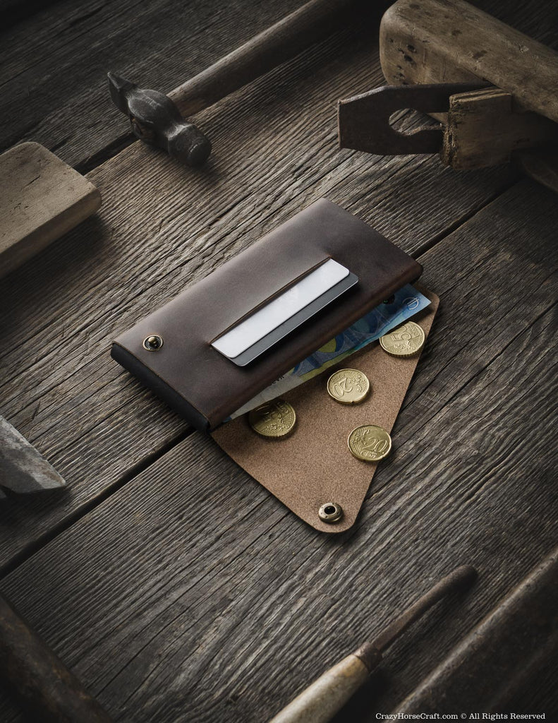Set of Minimalist Series Cases | Wood Brown