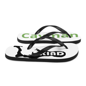 Cayman Kind Flip-Flops