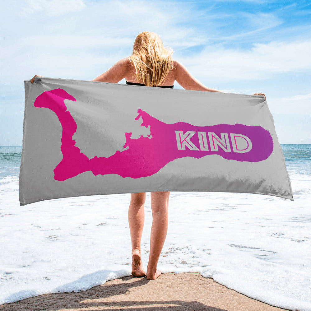 Cayman Kind Towel