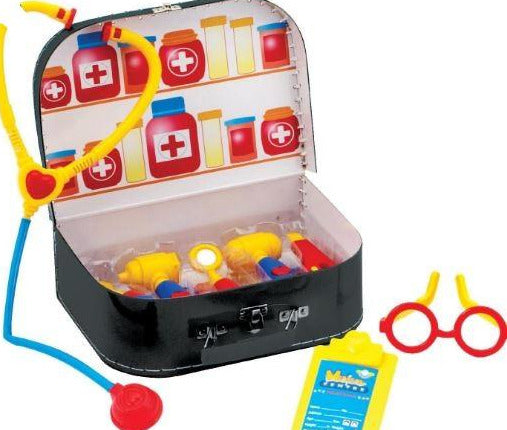Doctors Medical Kit Age 3+