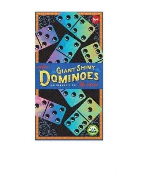Giant Shiny Dominoes