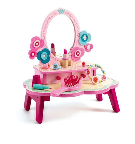 Dressing Table Age 4+