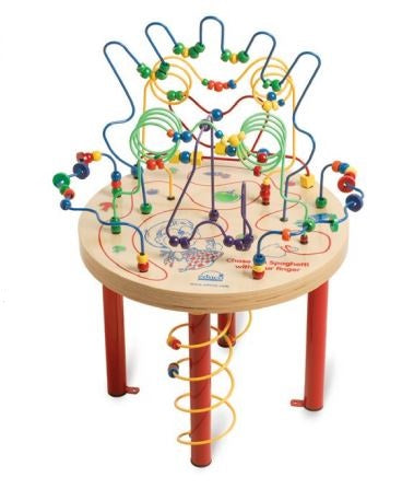 Interactive Play Table