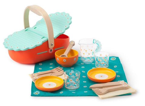 My Picnic Set Age 3+