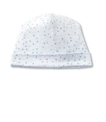 Star Hat Blue