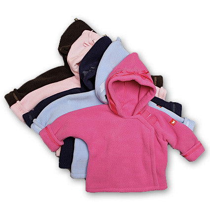 Fleece Jacket for Baby Babies