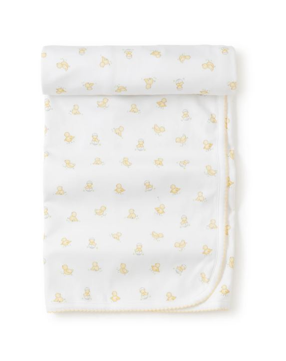Hatchlings Blanket