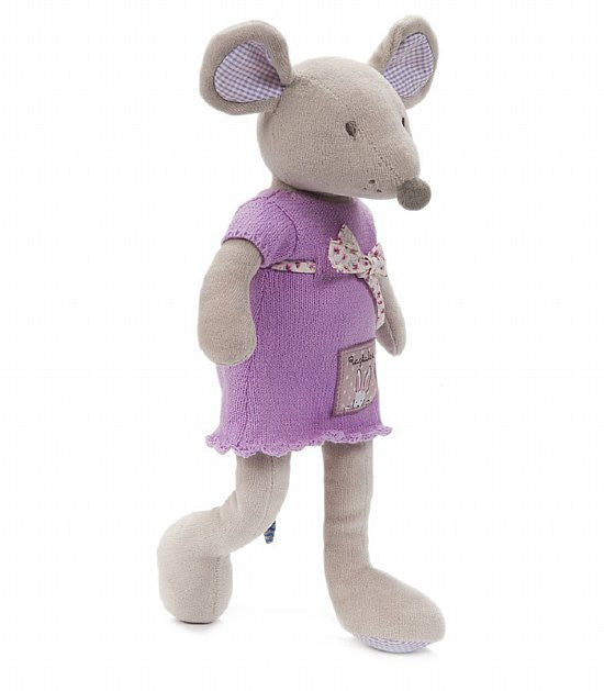 Lily the Mouse Stuffed Animal Doll