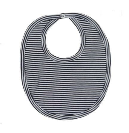 Stripe Bib Navy