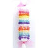Rock Candy Bracelets - Two Tone
