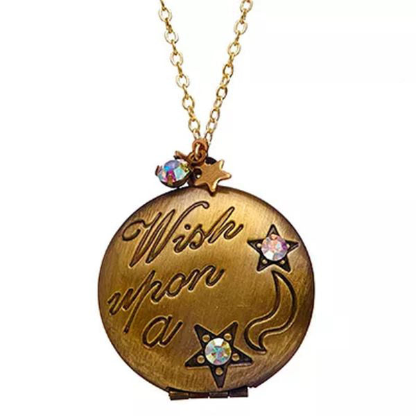Wish Locket