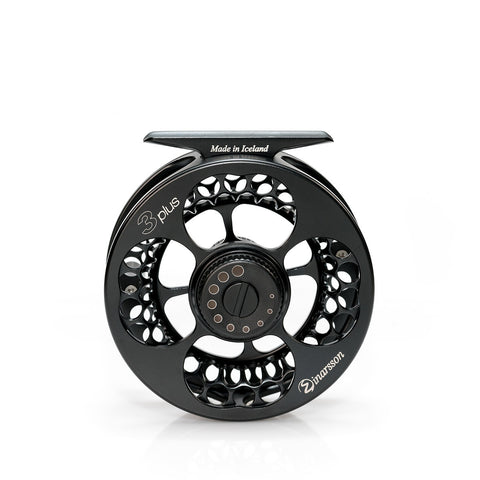 Einarsson 3Plus Fly Reel OUT OF STOCK
