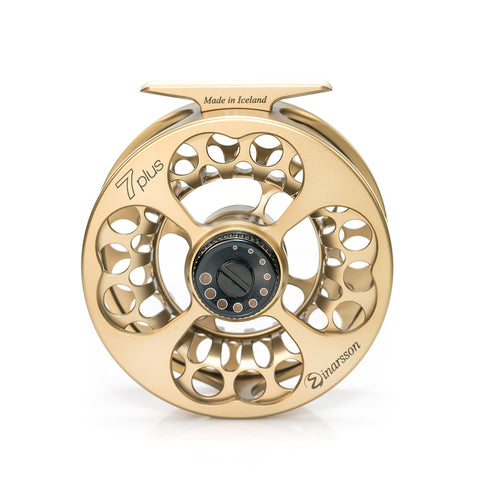 Einarsson 7Plus Fly Reel OUT OF STOCK