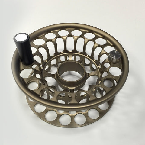 5Plus Fly Reel Spool