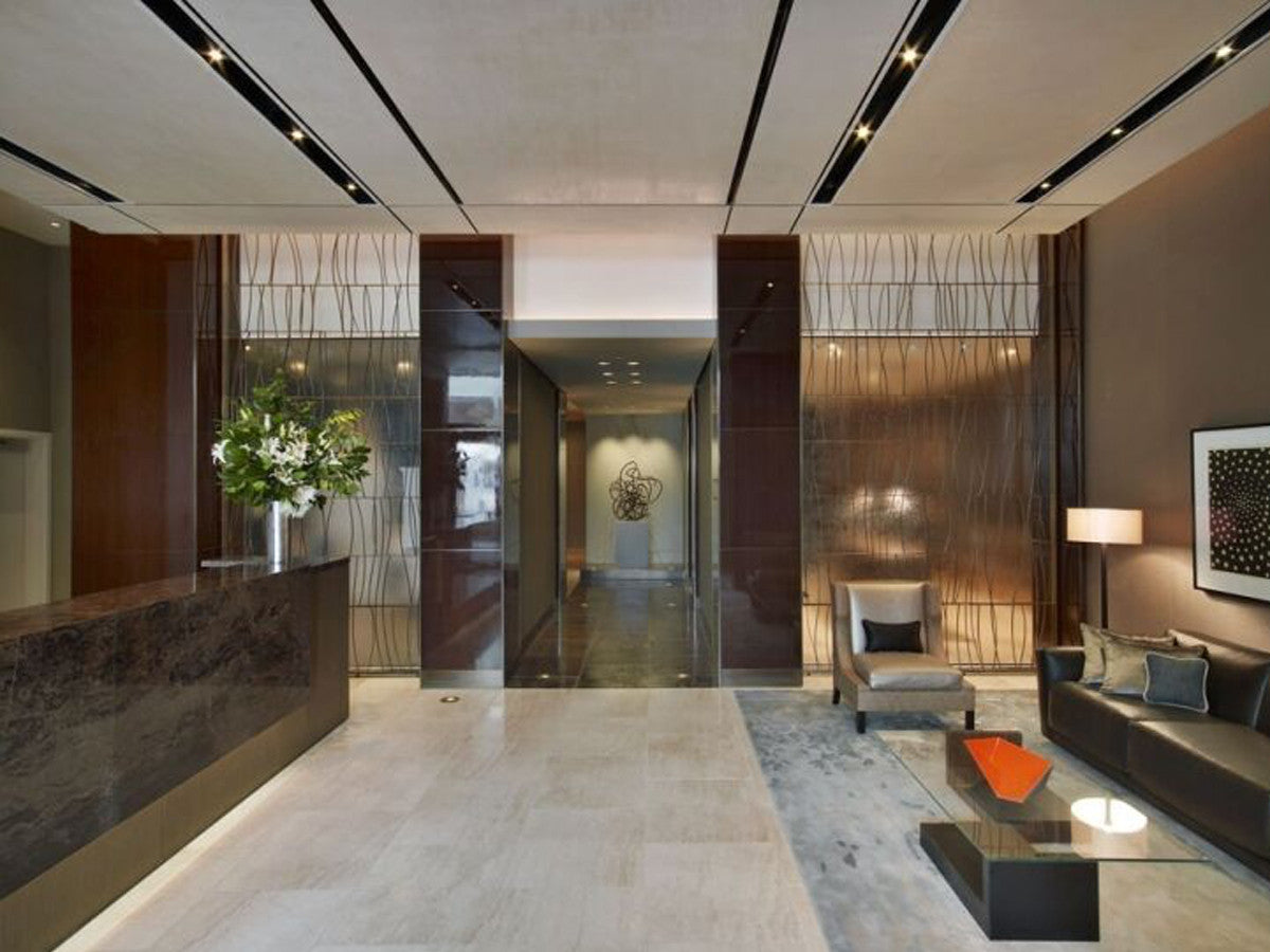 MiMA Lobby | New York
