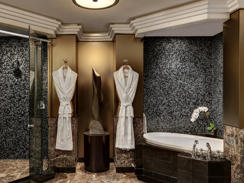 The Dom Perignon Suite | Lotte New York Palace