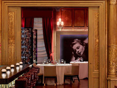 The Gallery | The Villard Restaurant | New York